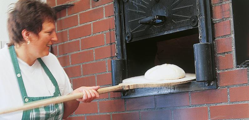 Brot-holen