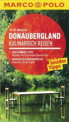 Donaubergland - Gastronomieführer