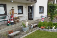 Ferienwohnung Buschle Mühlheim