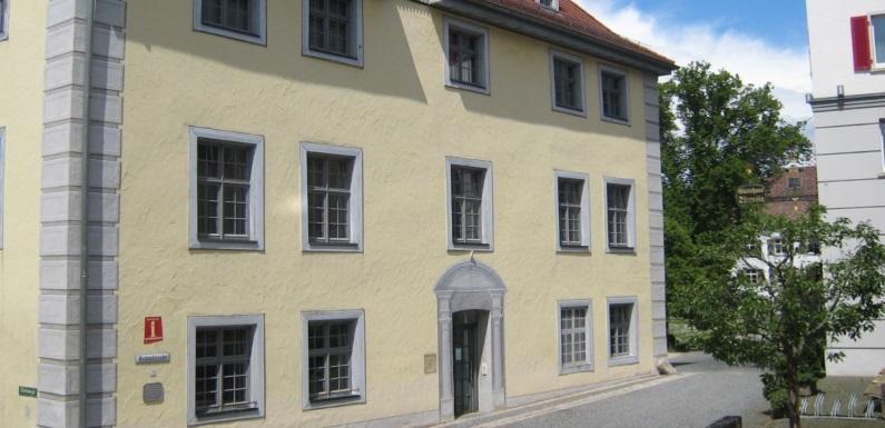 Vorderes Schloss - Museum