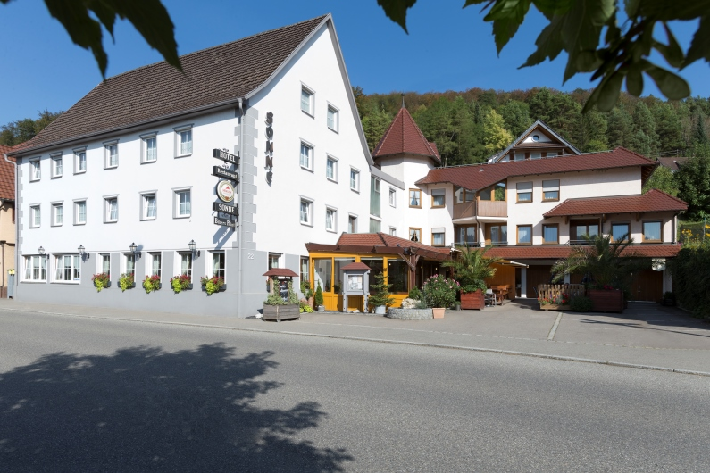 Hotel Sonne-_neu